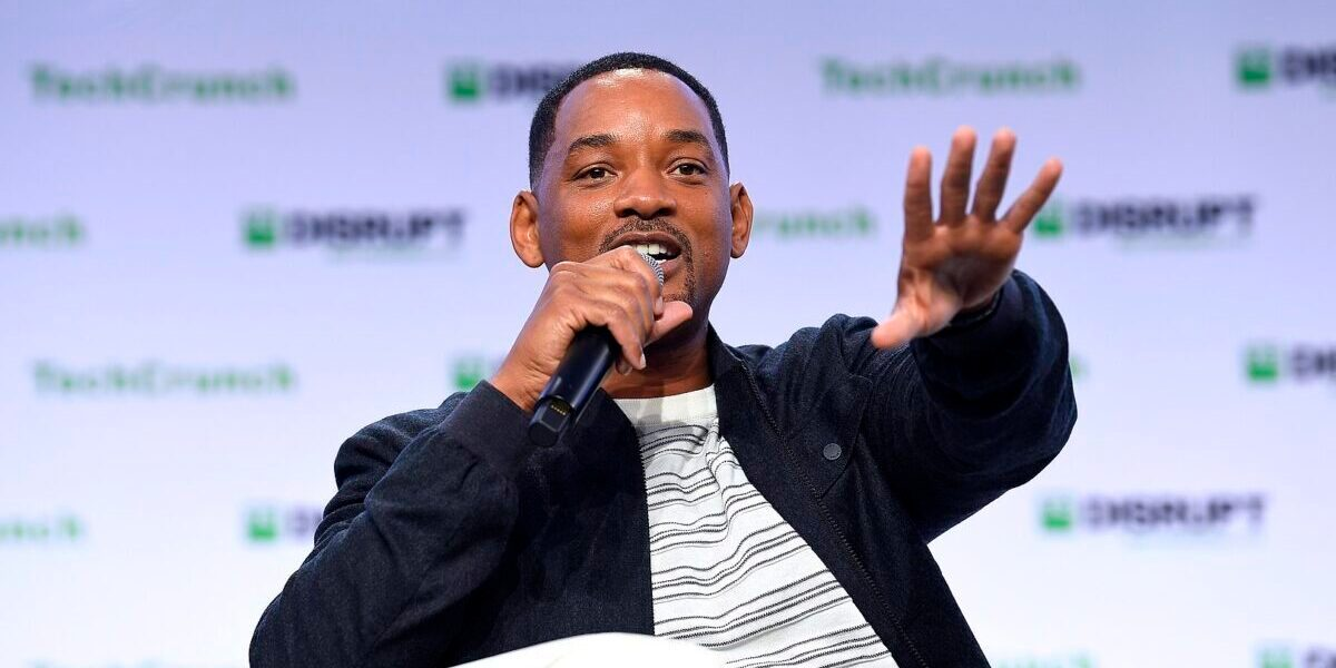 Does Will Smith Have a Twin?