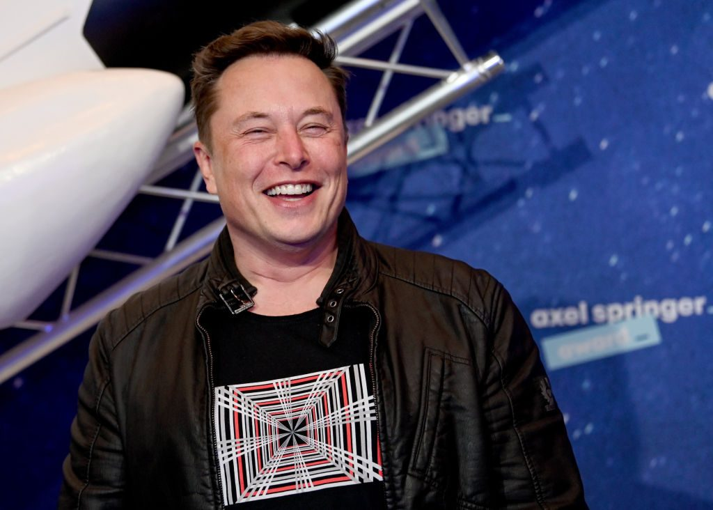 Did Elon Musk Reveal on 'SNL' He Had Asperger's? - snopes
