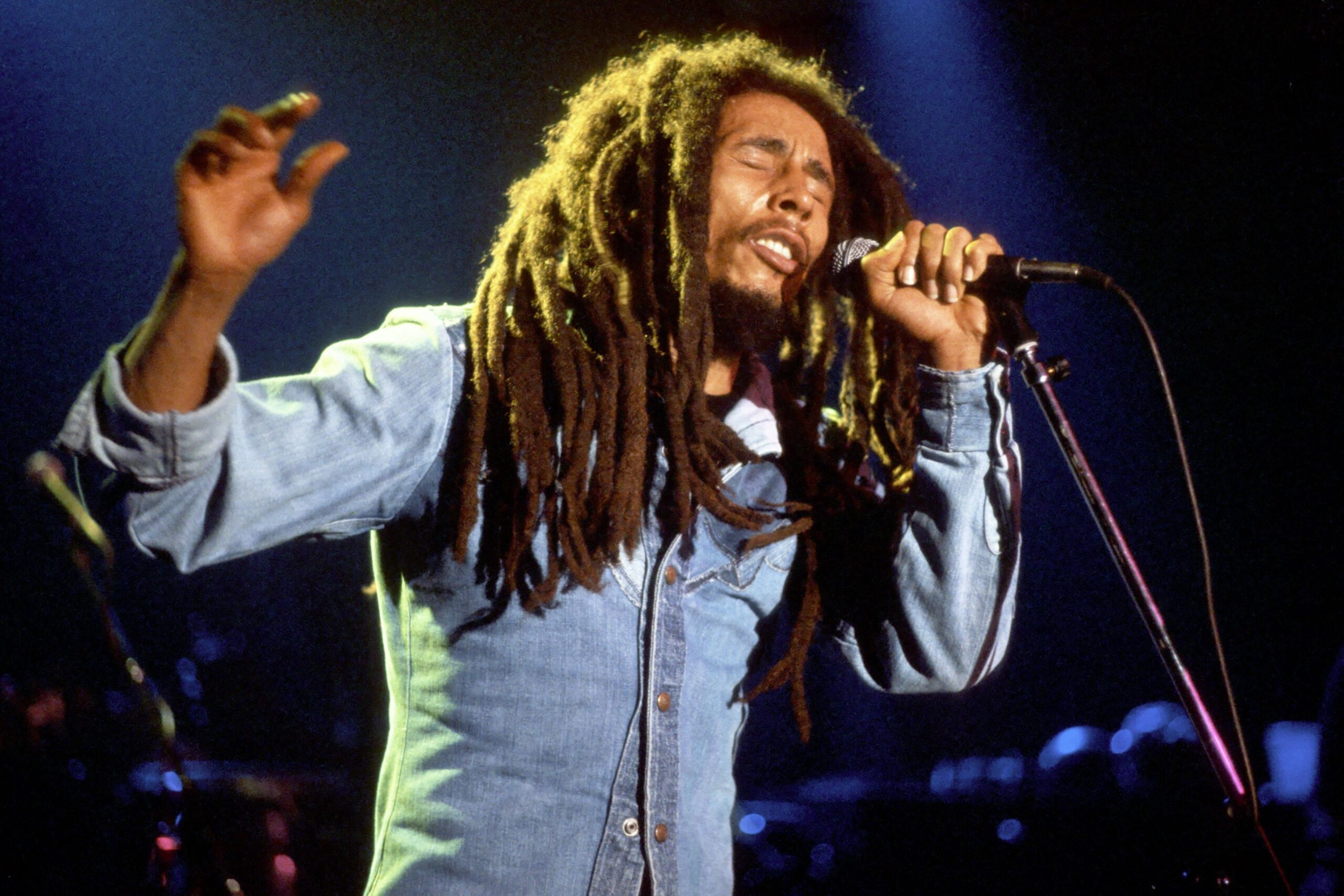 Did Bob Marley Say This About 'The Perfect Woman'? - snopes