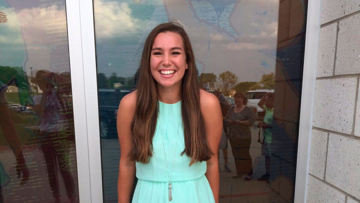Prosecutor Says Trial in Mollie Tibbetts' Death 'Not Going to be Pleasant'
