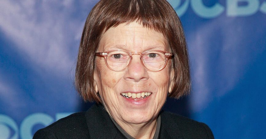 Hetty Lange from NCIS Los Angeles was mentioned in an ad that led to a story that didn't mention her once.