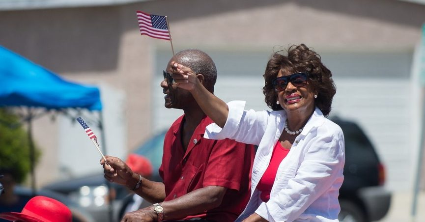 We looked into whether U.S. Representative Maxine Waters introduced a bill to rename Memorial Day as George Floyd Day.