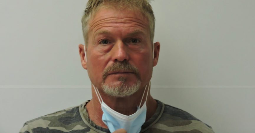 Barry Morphew, a Colorado man accused of murdering his wife Suzanne, who has been missing since May 2020, is also accused of submitting her mail-in ballot with a vote for former U.S. President Donald Trump in November 2020.