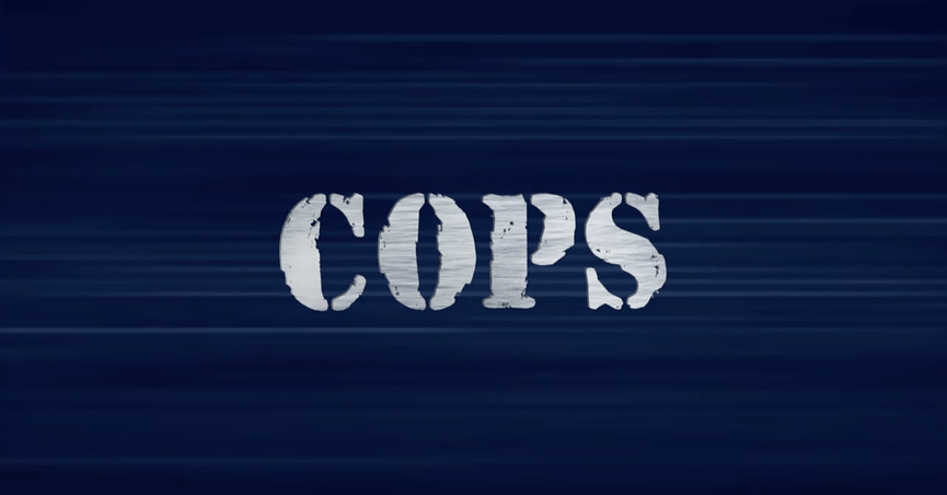 John Langley was the co-creator of Cops and died in a road race.