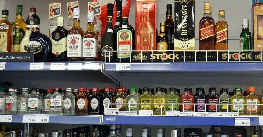 WHO alcohol report on women
