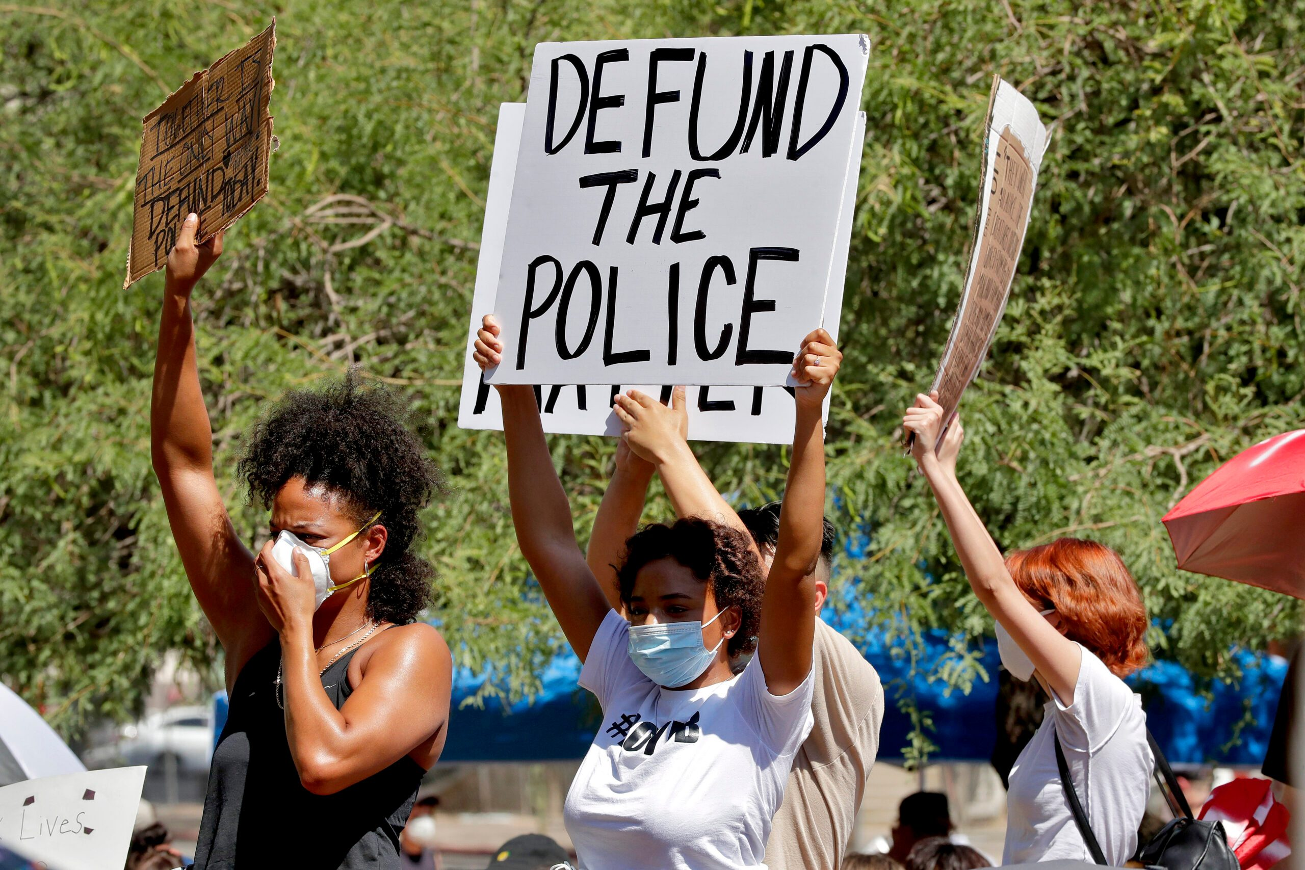 Amid Reform Movement, Some GOP States Give Police More Power - snopes