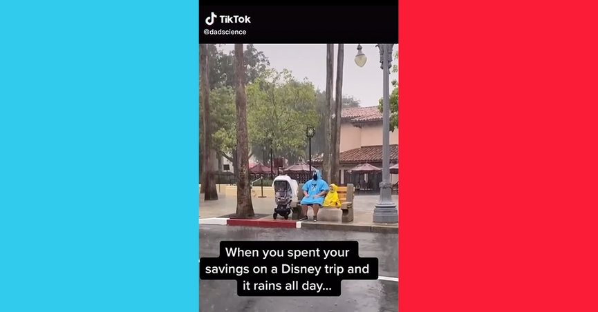 Even when the sky comes falling even when the sun dont shine has been a viral TikTok music song and we found the creator and it is a cover of Sure Thing by Miguel.