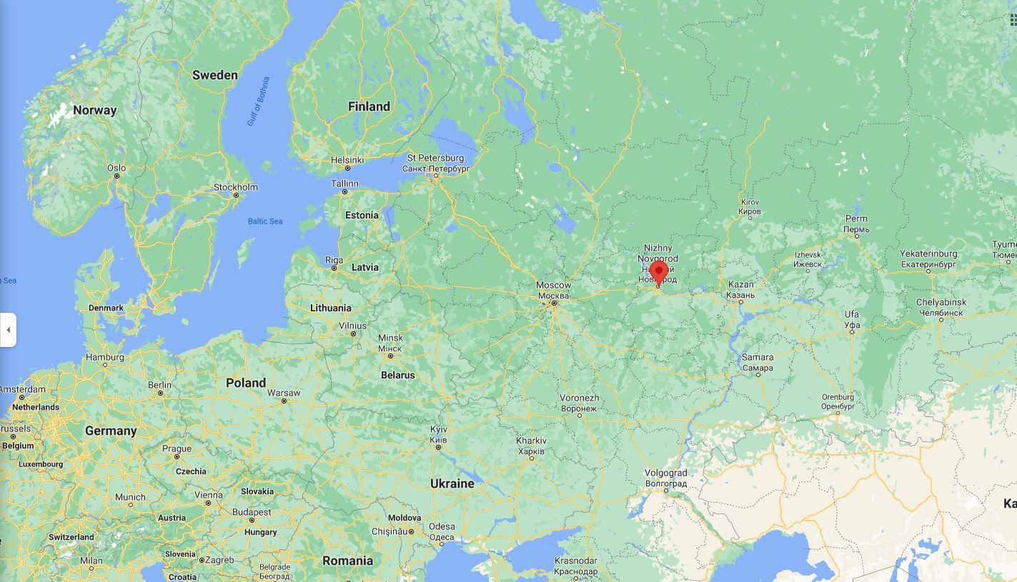 Reports: US Student Found Killed in Russia, Suspect Arrested - snopes