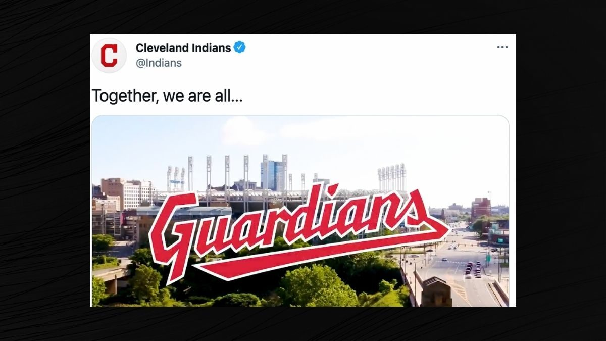 Yes, the Cleveland Indians Have a New Name - snopes