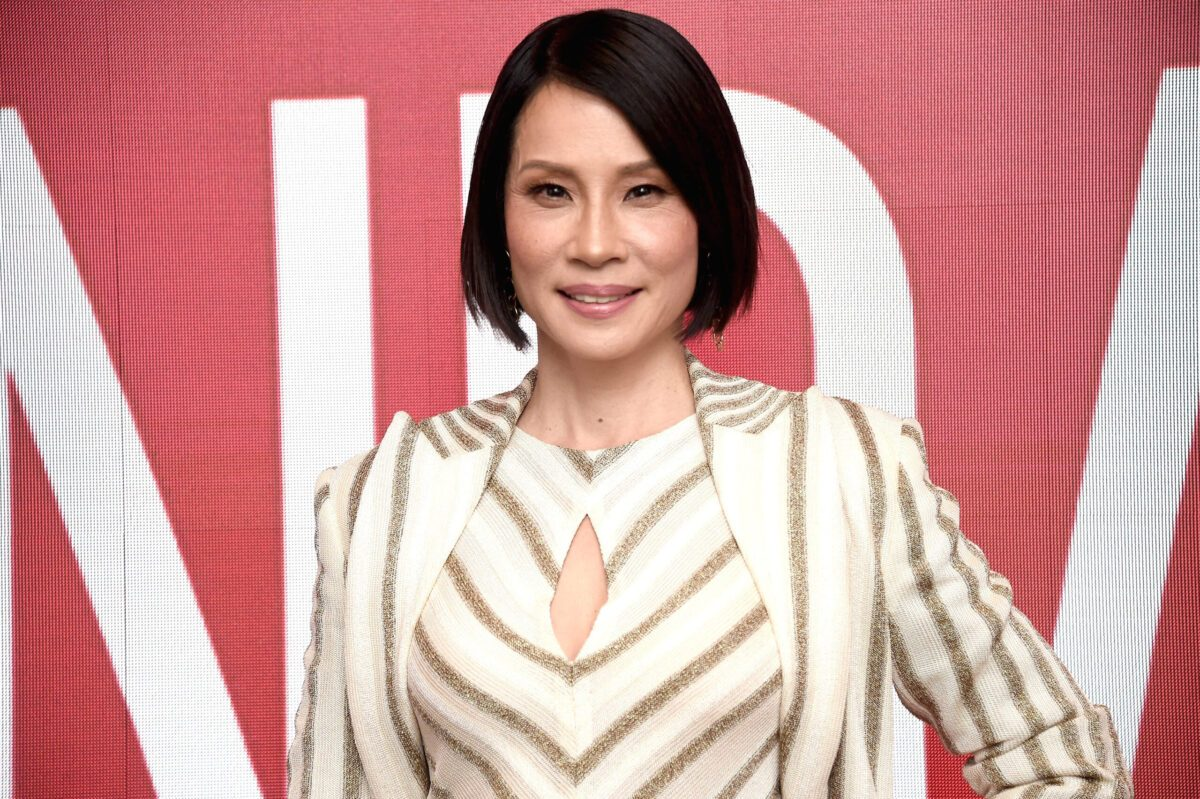 Lucy Liu Opened up About Fight With Bill Murray on 'Charlie's Angels' Set - Snopes.com