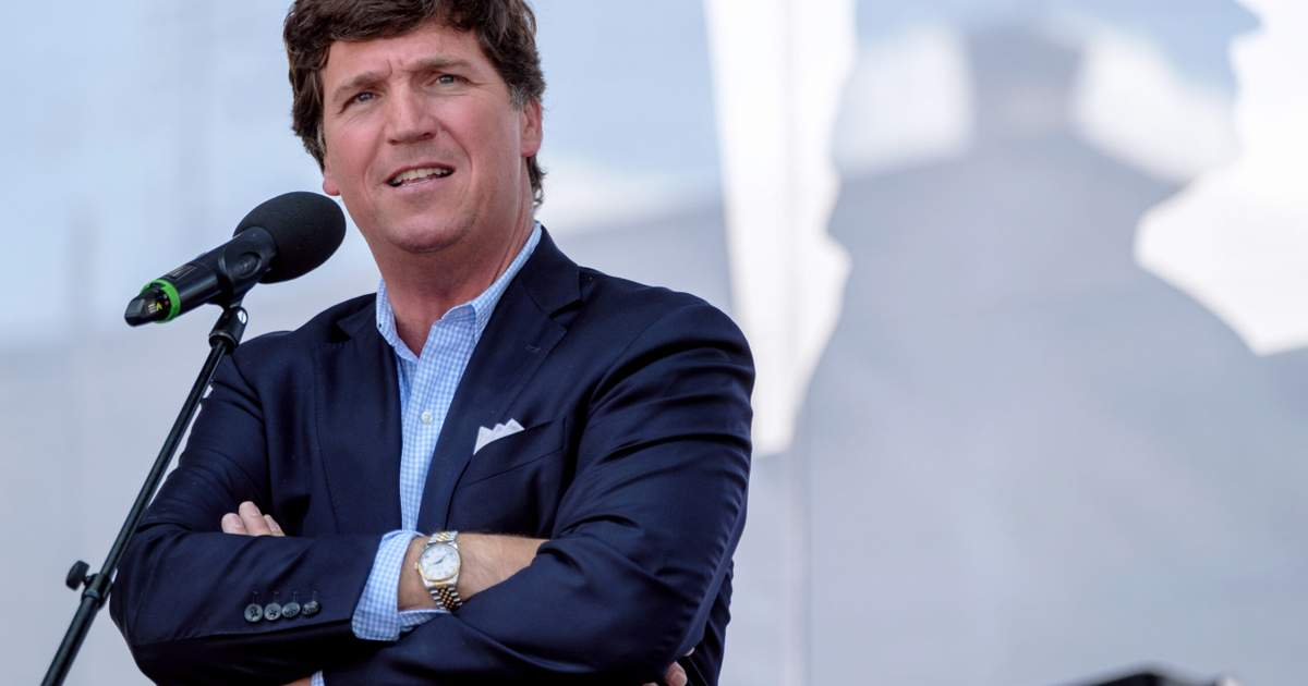 Did Tucker Carlson Say This About Nebraska Man's Death to Stoke COVID Vaccine Fears?