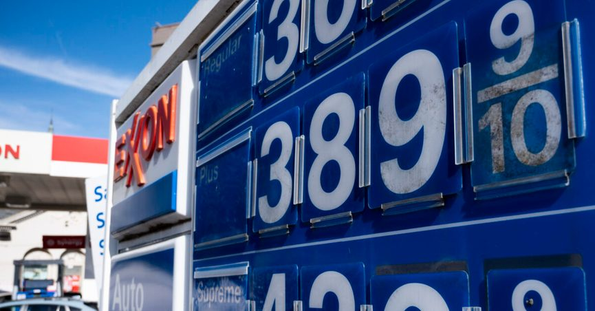 A gas prices meme comparing Trump and Biden was short on the facts and was highly misleading.