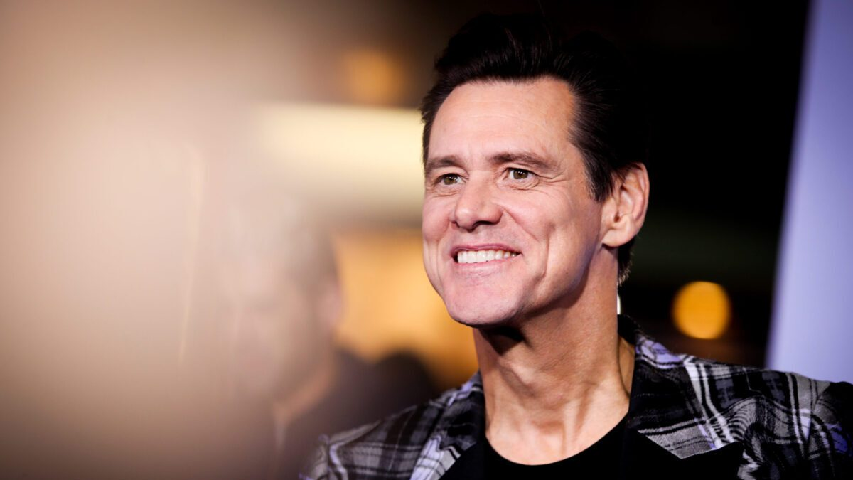 The Fake Jim Carrey Quote That Just Won't Die - snopes