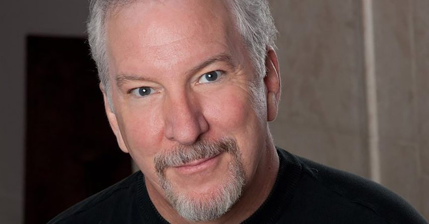 Phil Valentine a conservative radio host personality died of COVID.