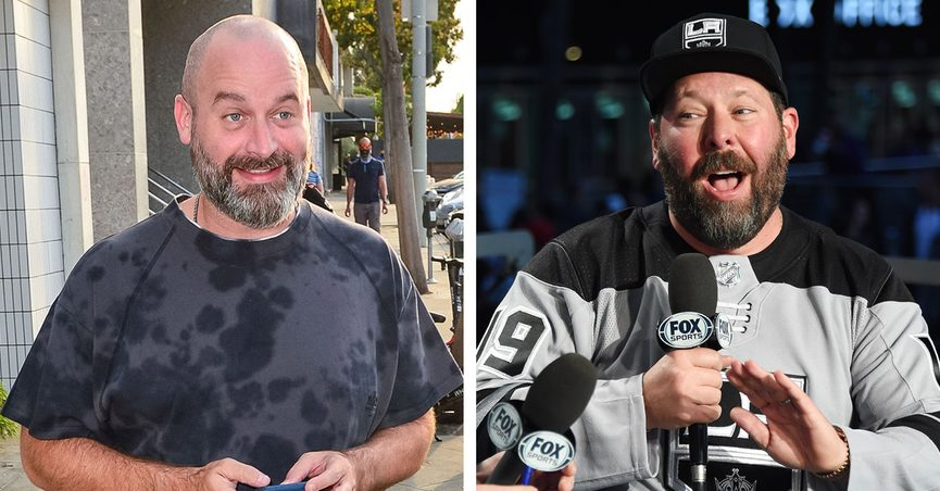 Tom Segura and Bert Kreischer teased an unannounced movie or other project on the 2 Bears 1 Cave podcast.
