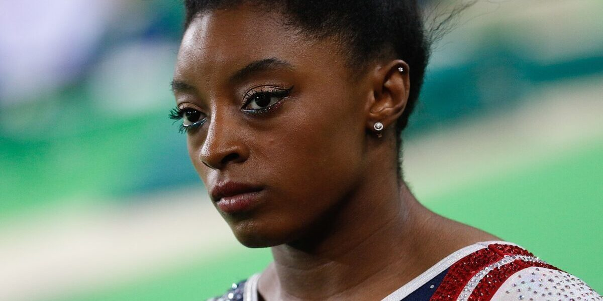 Did Simone Biles Say She Should Have 'Quit Way Before Tokyo'? - snopes