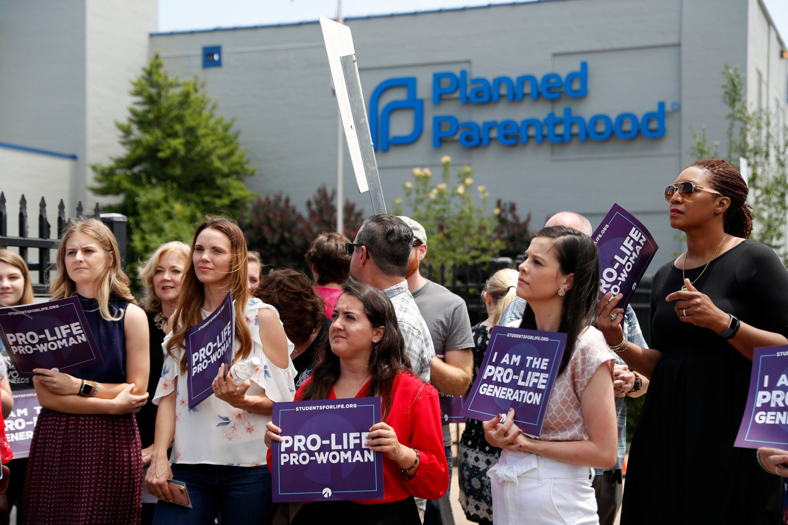 Texas Doctor Who Defied State's Near-Total Abortion Ban Is Sued