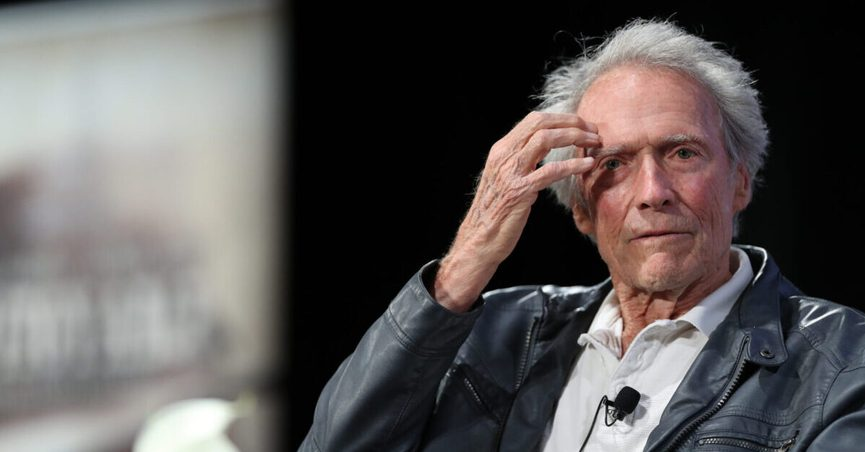 Clint Eastwood did not say the quote meme message the problem is not guns it's hearts without God homes without discipline schools without prayer and courtrooms without justice.