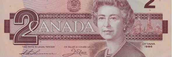 Stapleton Said That Only Five Of These Bills Are Known To Exist And Though That Makes Them Extremely Rare The Vp Of The Canadian Paper Money Society