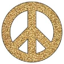 Rice for Peace