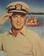 Cary Grant in Operation Petticoat