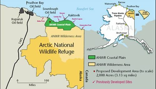 FACT CHECK: The Truth About ANWR