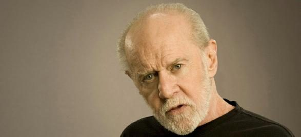 time paradox carlin essay george posted reference comedian died life