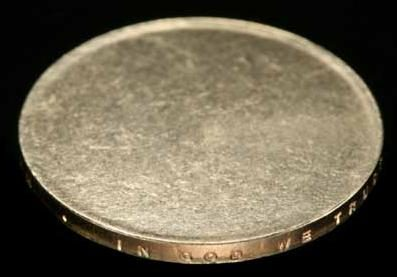 New Dollar Coins and 'In God We Trust'