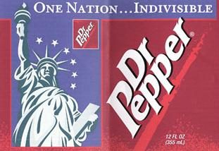 Did Pepsi Omit 'Under God' from the Pledge of Allegiance?