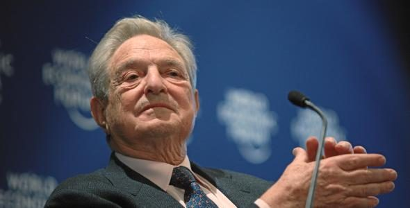 FALSE: Marlin Firearms Bought Out by George Soros