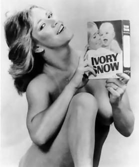 Young marilyn chambers pics are