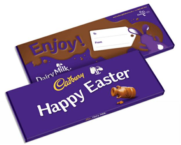 Fact check did cadbury candies eliminate the word easter while many of the companys 2016 chocolate offerings do not mention the word easter on the front of their packaging some of those products plainly still negle Image collections