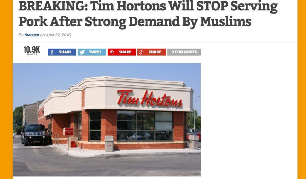 BREAKING__Tim_Hortons_Will_STOP_Serving_Pork_After_Strong_Demand_By_Muslims
