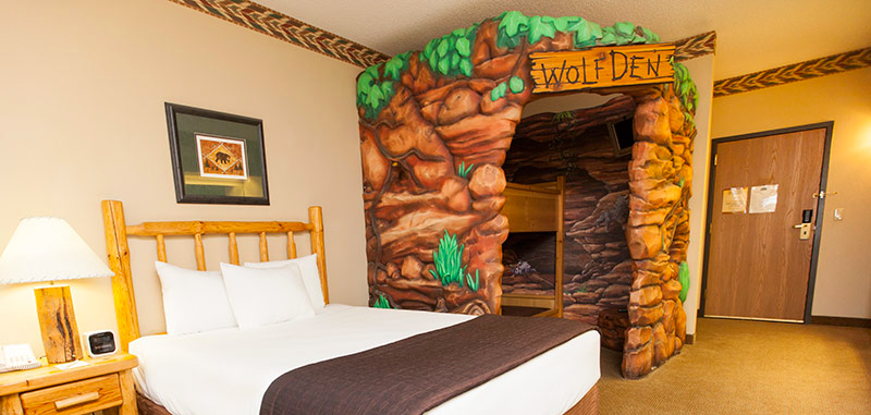 Great Wolf Lodge Infested with Bedbugs?