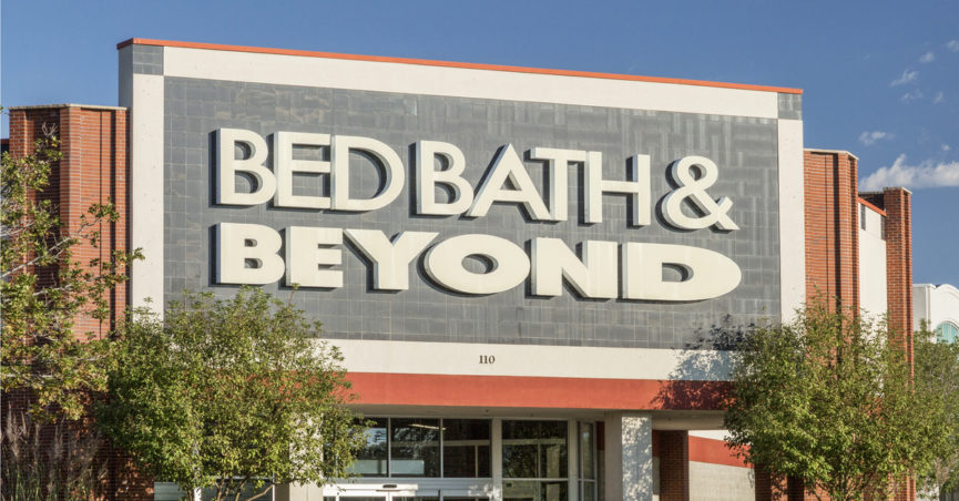 Bed Bath And Beyond Scam