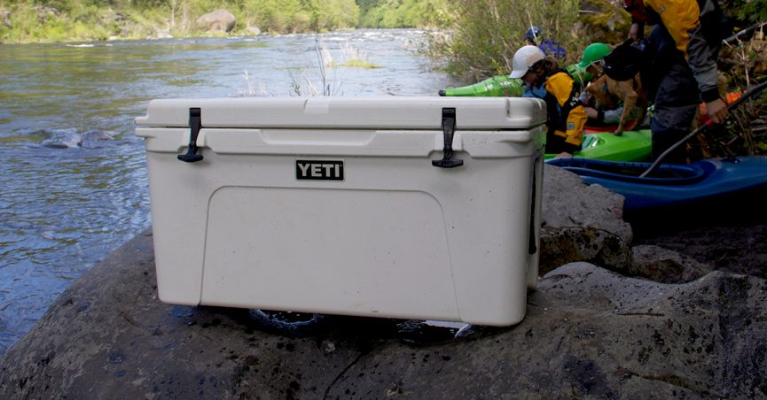 Did YETI Brand Coolers Cut Ties with the NRA?