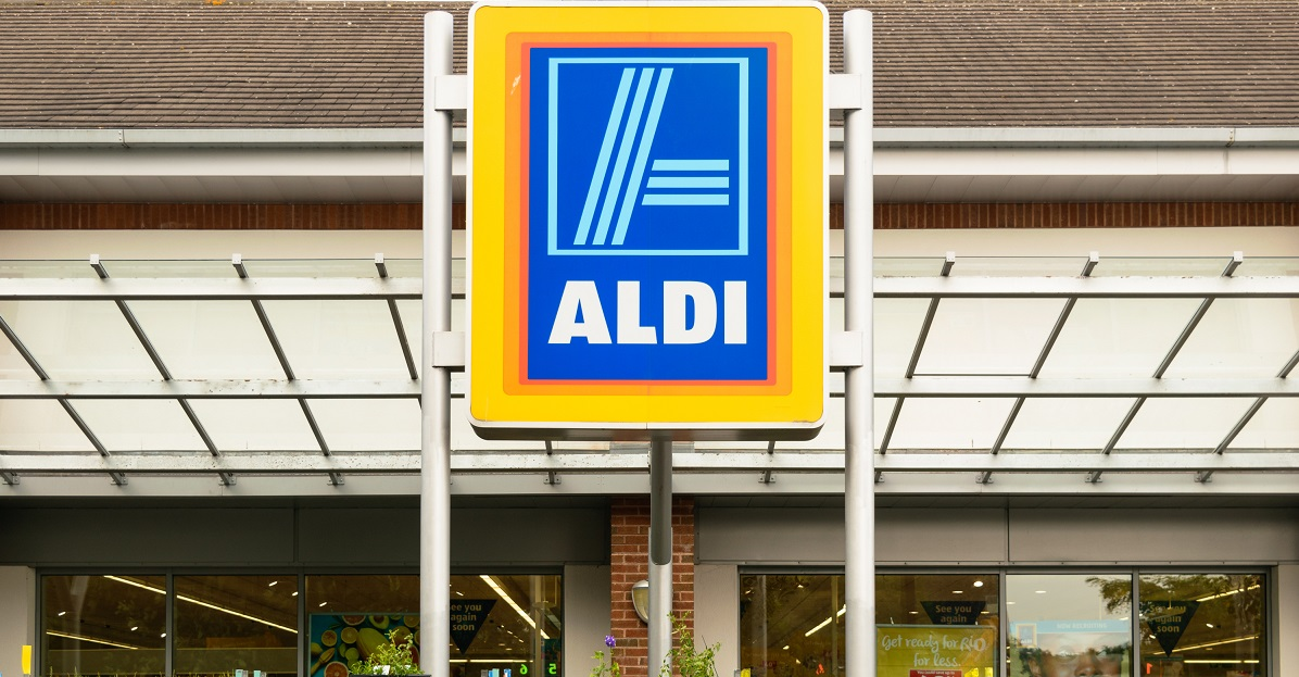 Is Aldi Offering Homeless People Free Food On Christmas Eve