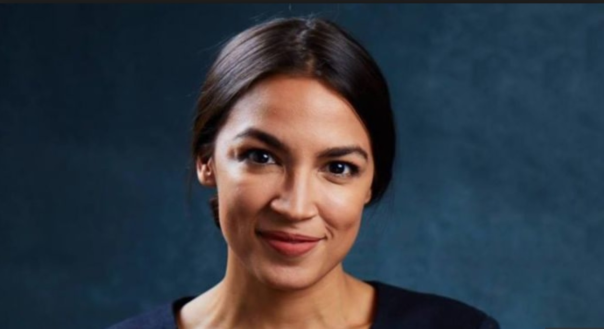 Was Alexandria Ocasio Cortez Once Fired From Hot Dog On A Stick