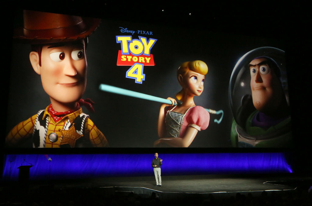 Will Woody Be Openly Bisexual in 'Toy Story 4?'