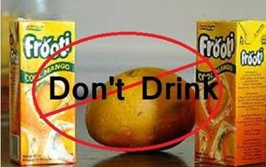 Can I Get Aids From Sharing A Drink