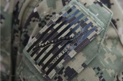Fact Check Navy Seals Ordered To Remove Dont Tread On Me Patches
